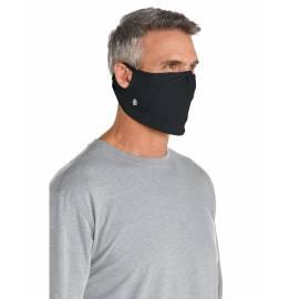 Masque résistants aux UV pour adulte - Blackburn - Noir
