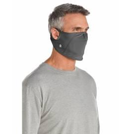 Masque résistants aux UV pour adulte - Blackburn - Charbon