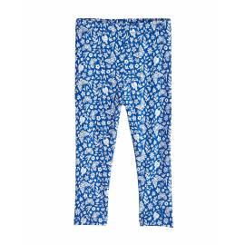 Leggings anti UV pour les tout-petits - Monterey - Floral bleu