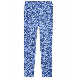 Legging anti UV pour enfant - Monterey - True Blue