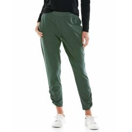 pantalon Casual anti UV pour femme - Café Ruche - Deep Olive