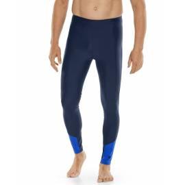 Legging de bain anti UV pour homme - Point Break - Navy