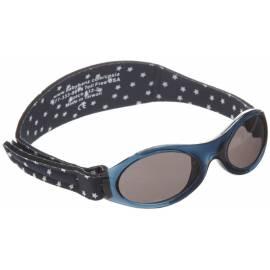 Lunettes de soleil anti-UV pour Enfant - Bubzee - Les étoiles marines