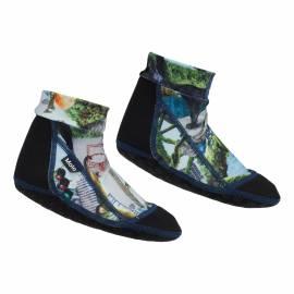Chaussures d'Eau pour Garçon - Zabi - Urban Jungle - Multicolor