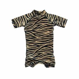 Combinaison de bain anti-UV pour bébé - Tiger Shark - Gd'¢ teau