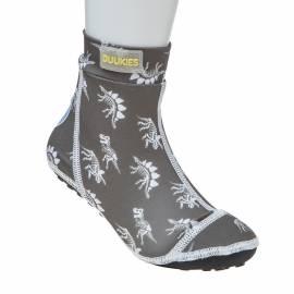 Chaussures d'eau anti-UV pour Garçon - Gris