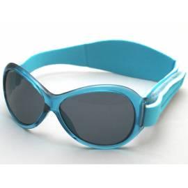 Lunettes de soleil anti-UV pour Enfant - RETRO - Aqua