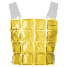 Gilet rafraichissant Entry PCM CoolOver, Inuteq