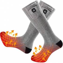 Chaussettes chauffantes Tignes, Savior
