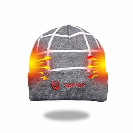Bonnet chauffant SHH05G, Savior