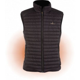 Gilet chauffant Homme Therm-Ic