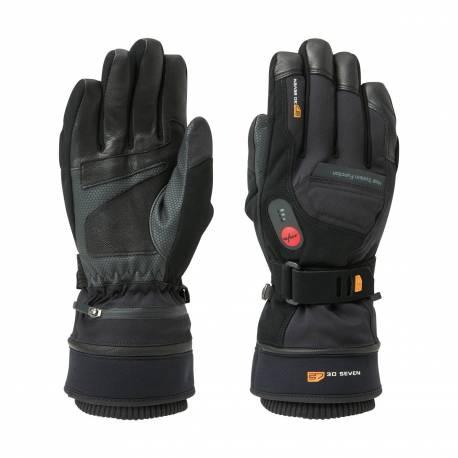 Gants chauffants ski Unisex, 30Seven®