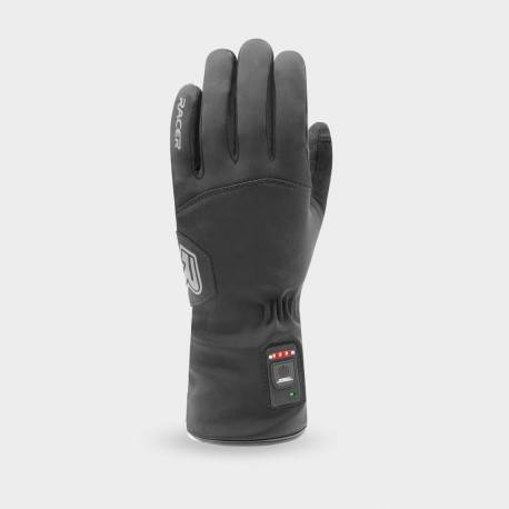 Gant Chauffant Vélo E-Glove 3, Racer
