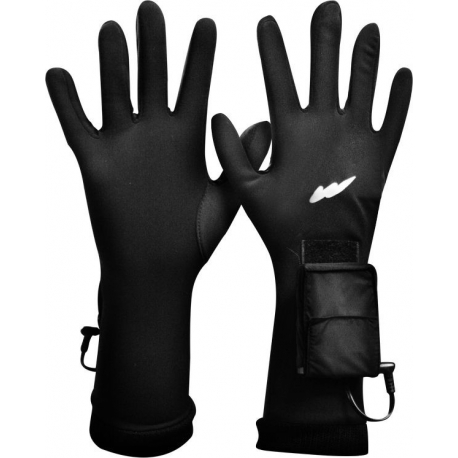 Sous gants chauffants WT2 Warmthru