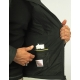 Vetement chauffant G6 unisexe Blazewear