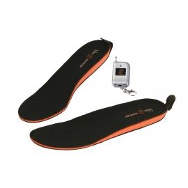 Semelles chauffantes X5 Wireless, Blazewear