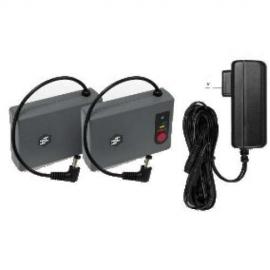 Kit 2 batteries + chargeur 12V, Gerbing