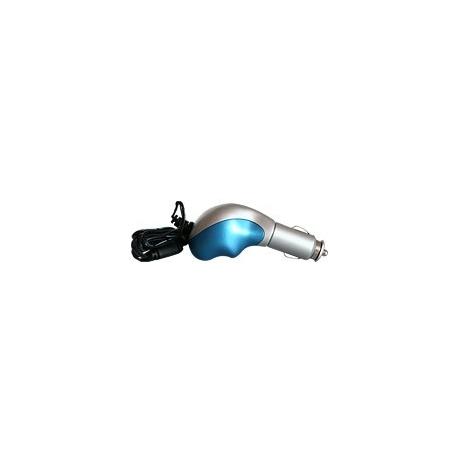 Chargeur 12V pour batteries de 3.7V Warmthru