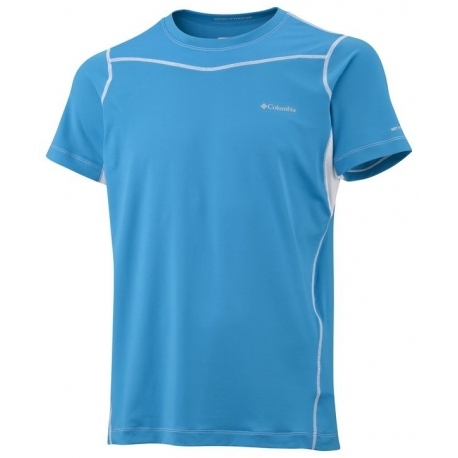 Baselayer Lightweight Homme Bleu vif