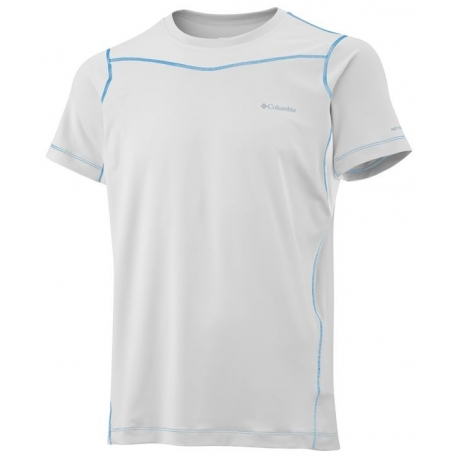Baselayer Lightweight Homme Blanc