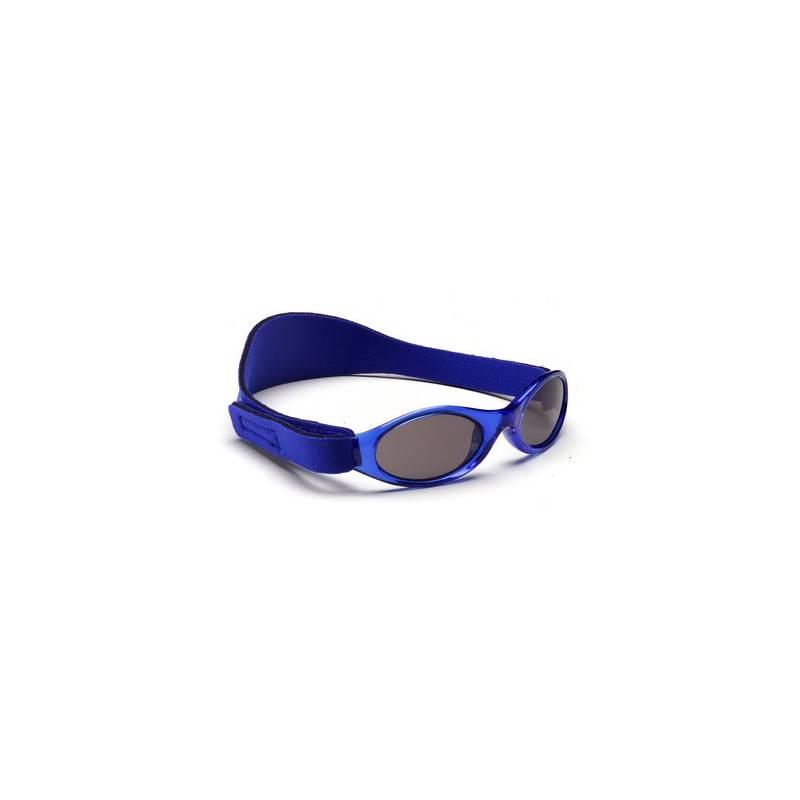 22dbc70b5e677 Lunettes de soleil anti uv enfant de 2 à 5 ans - Bleu Foncé. Loading zoom