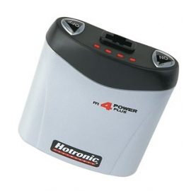 Batterie M4 Power Plus Hotronic