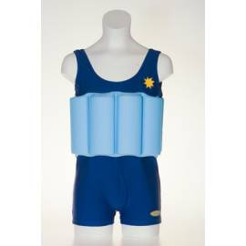 Maillot de bain anti uv flottant Blue boy mixte