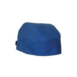 Bonnet rafraichissant Bleu, Techniche.