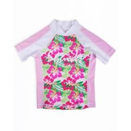 T-shirt anti uv enfant - Funky Flower