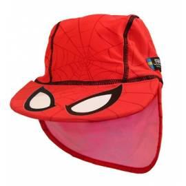 Casquette de bain anti uv enfant - Spiderman