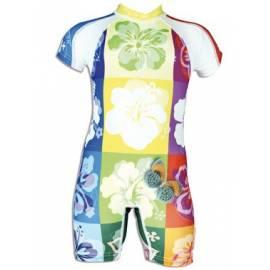 Maillot de bain une pièce anti uv enfant - Hawaii