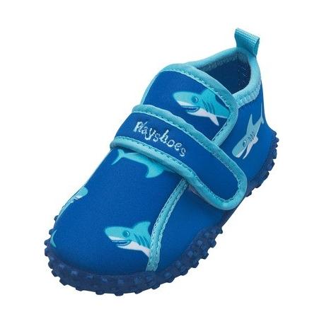 Chaussures de plage anti uv enfant - Requin