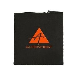 Coussin chauffant pour l'extérieur Alpenheat