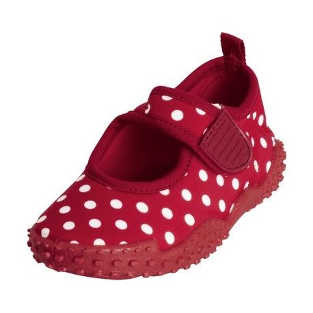Chaussures de plage anti uv enfant - Points