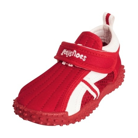 Chaussures de plage anti uv enfant - Rouge
