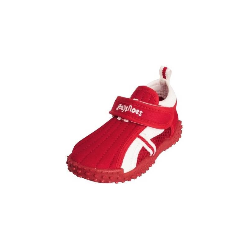 chaussures de plage anti uv enfant rouge. Black Bedroom Furniture Sets. Home Design Ideas