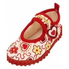 Chaussures de plage anti uv enfant - Cœurs