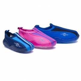 Chaussures de bain anti uv enfant - Rose/Lila