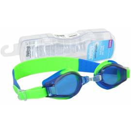 Lunettes de natation enfant - Bleu