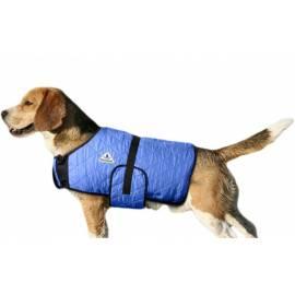 Manteau rafraichissant pour chien