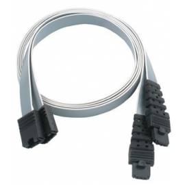 Rallonge de câble 120 cm pour semelles chauffantes Hotronic