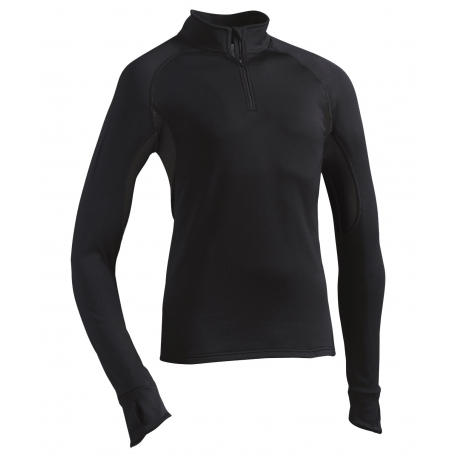 Tee-shirt col zippé Activ body 4 Thermolactyl® homme, Damart