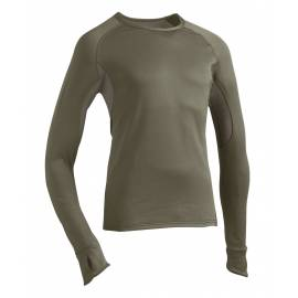 Tee-shirt col rond Activ body 4 Thermolactyl®, Damart