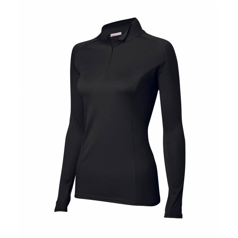 damart tee shirt thermolactyl femme col zipp easy body 4. Black Bedroom Furniture Sets. Home Design Ideas