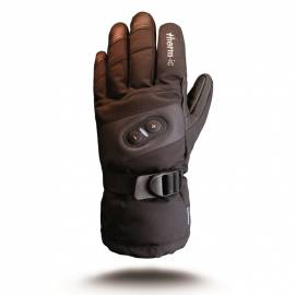 Gants chauffants ski PowerGloves IC 1300 homme, Therm-ic