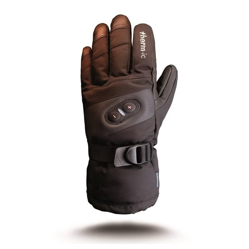 gants chauffants ski homme thermic ic 2600. Black Bedroom Furniture Sets. Home Design Ideas