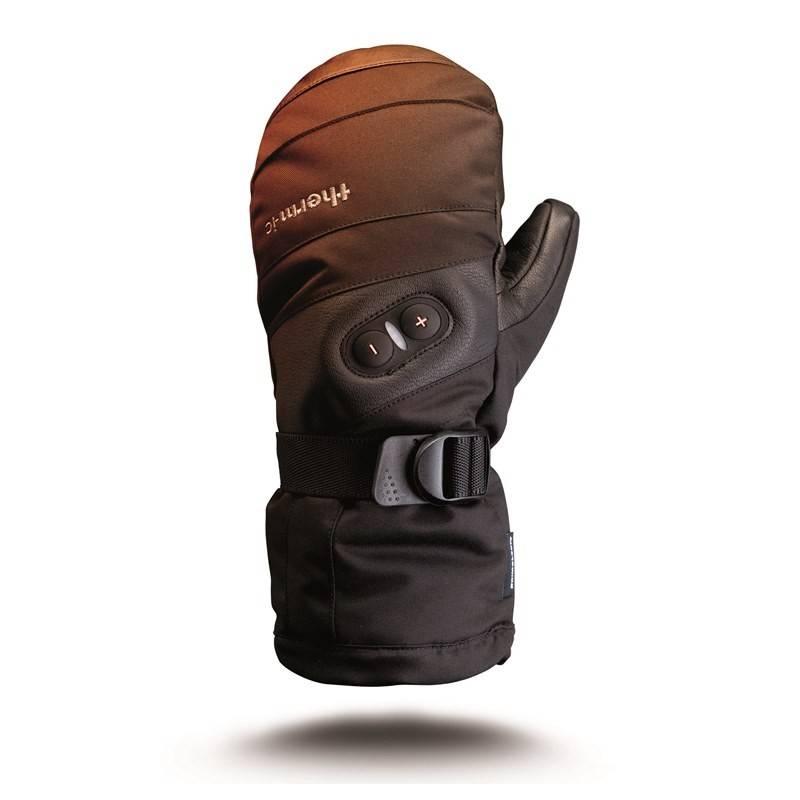 En liquidation comment commander acheter pas cher Moufles chauffantes ski PowerGloves IC... Moufles chauffantes ski  PowerGloves IC...
