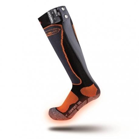 Chaussettes de rechange PowerSock Standard Unisex, Therm ic