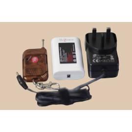 Pack batterie avec télécommande veste Blazewear