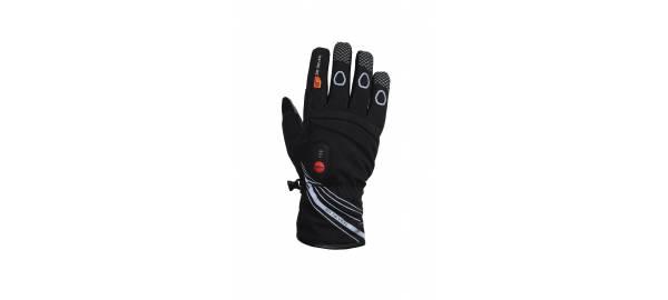 Gants et sous gants chauffants cyclisme